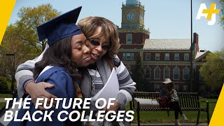 Download Why Are Historically Black Colleges Important? | AJ+ Video