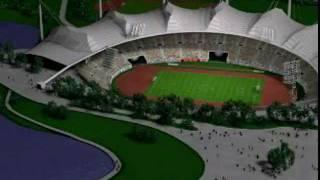 Download FIFA: RTWC 98 Stadium Intro - GERMANY (Olympiastadion, München) Video
