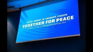 Download PEACE AMBASSADORS at the UN Video