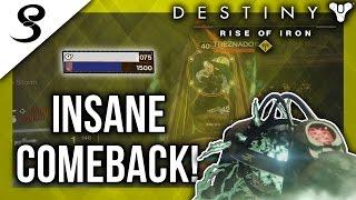 Download Destiny - INSANE COMEBACK! YOU PICK I PLAY #6! Video