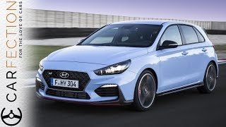 Download Hyundai i30 N: The New Hot Hatch Contender - Carfection Video