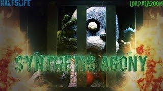 Download [FNAF SFM] Synthetic Agony Collab (half5life&LordBlazoom) Video