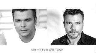 Download Atb Mix 1998-2009 Video