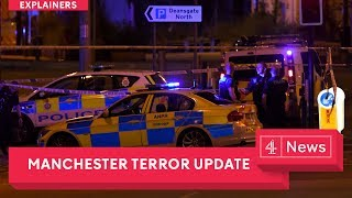 Download Manchester attack: latest after explosion at Ariana Grande concert Video