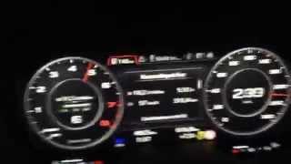 Download NEW Audi TT 2.0 TFSI (230 PS) S-Line 0-250 km/h Acceleration Video