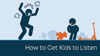 Download How to Get Kids to Listen Video