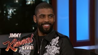 Download Kyrie Irving on Flat Earth Theory, LeBron James & NBA All-Star Game Video