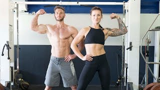 Download You're Doing Cardio Wrong! HIIT Training Truly Explained Video