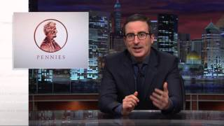 Download Pennies: Last Week Tonight with John Oliver (HBO) Video