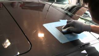 Download Gtechniq P1 Nanocomposite Polish by hand Video