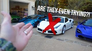 Download This is why I don't have a Ferrari! Video