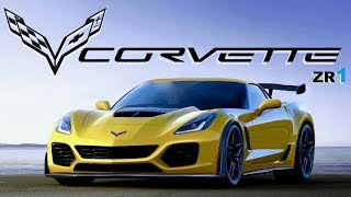 Download 2019 Corvette ZR1 LEAKED! (Horsepower Revealed & What We Know) Video
