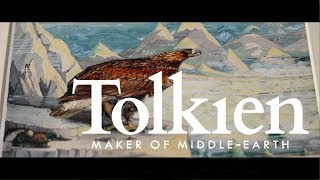 Download Tolkien: Maker of Middle Earth Video