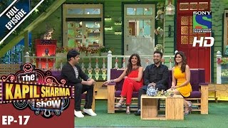 Download The Kapil Sharma Show - दी कपिल शर्मा शो–Ep-17-Shilpa,Shamita in Kapil's Mohalla-18 June 2016 Video