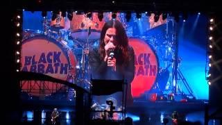 Download Black Sabbath - N.I.B. (Live in Chile 2016) Video