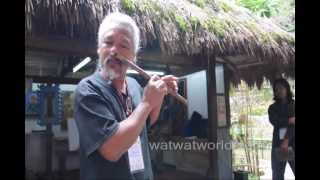 Download Cordillera Musical Bamboo Instruments 2 Video