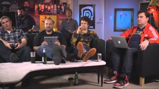 Download Giant Bomb: Unprofessional Fridays - Yo, that Xbox is SICK. Video