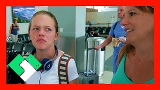 Download Didn't Make it Past Security! (Day 1931) Video