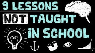 Download 9 Psychology Lessons You're NOT Taught in School Video