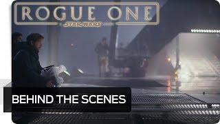 Download Rogue One: A Star Wars Story - Hinter den Kulissen (Deutsch | German) Video