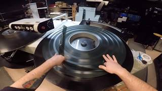 Download 30 Year Old IMAX Film Projector Is Still Running/POV Video
