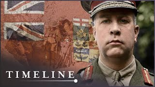 Download Far From Home: The Last 100 Days (Canada In WW1 Documentary) | Timeline Video