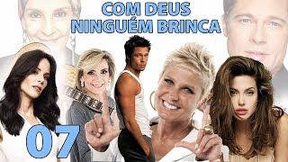 Download COM DEUS NINGUÉM BRINCA 07 Video