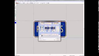 Download How to make & print license plates Video