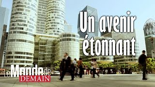 Download Un avenir étonnant Video