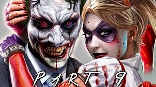 Download BATMAN RETURN TO ARKHAM (Arkham Asylum) Walkthrough Gameplay Part 9 - Titans (PS4 Pro) Video
