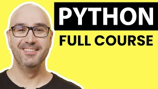 Download Python Tutorial for Beginners [Full Course] 2019 Video