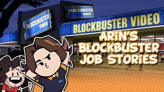Download Game Grumps: Arin's stories working at Blockbuster Video