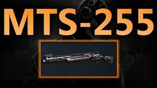 Download Rapid Fire Review - MTS-255 - COD Ghosts Video