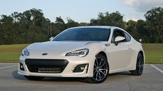 Download 2017 Subaru BRZ – Driven Video