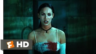Download Jennifer's Body (5/5) Movie CLIP - I Am Going to Eat Your Soul (2009) HD Video