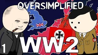 Download WW2 - OverSimplified (Part 1) Video