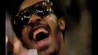 Download Stevie Wonder - Superstition live on Sesame Street Video