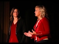 Download How To Succeed When You Are Underestimated | Kate & Amanda Leese | TEDxNewport Video