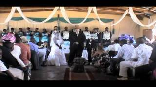 Download Swazi Wedding Video