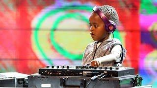 Download SA's Got Talent semi-final 2015: DJ Arch Jnr. Video