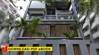 Download Urban House in Mumbai by Architect Nitin Killawala Video
