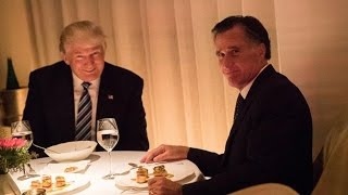 Download Trump ″Tortured″ Mitt Romney Video