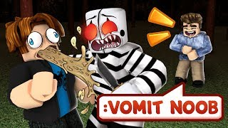 Download I used ROBLOX ADMIN to TROLL NOOBS in CAMPING Video