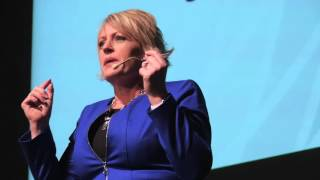Download Body Language: The Key to Your Subconscious   Ann Washburn   TEDxIdahoFalls Video