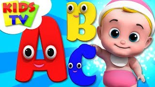 Download Phonics Song For Children | Nursery Rhymes by Kids Tv Video