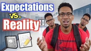 Download First Day of School: EXPECTATION vs REALITY! Video