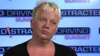 Download Faces of Distracted Driving: Margay Schee, 13 Video