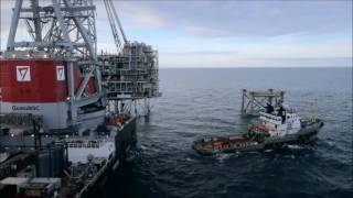 Download ENGIE E&P - Cygnus Installation 2015 Video