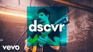 Download James Hersey - Everyone's Talking - Vevo dscvr (Live) Video