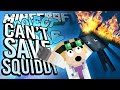 Download Minecraft - CAN'T SAVE SQUIDDY - Project Ozone #34 Video